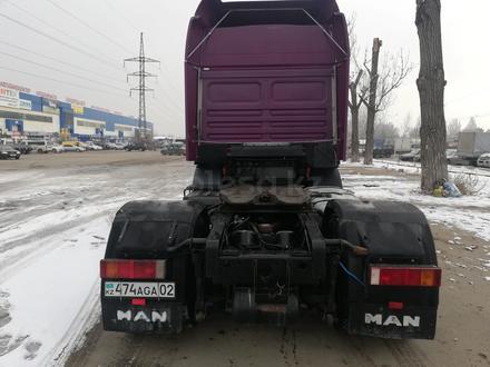 MAN  КОМАНДОР 2000 года за 8 900 000 тг. в Алматы – фото 9
