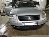 Volkswagen Passat 2003 года за 2 100 000 тг. в Семей