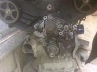 Двигатель бу местный за 80 000 тг. в Алматы