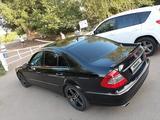 Mercedes-Benz E 280 2008 года за 5 100 000 тг. в Петропавловск – фото 3