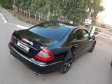 Mercedes-Benz E 280 2008 года за 5 100 000 тг. в Петропавловск – фото 4