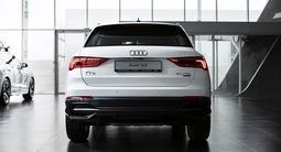 Audi Q3 40 TFSI Quattro 2021 года за 23 962 597 тг. в Алматы – фото 5