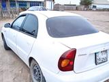 Chevrolet Lanos 2008 года за 1 300 000 тг. в Алматы – фото 2