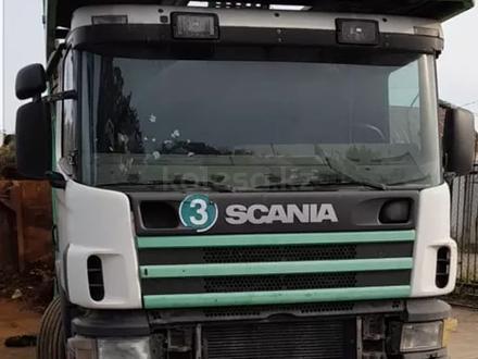 Scania 2003 года в Павлодар