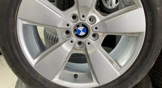 Диски BMW X3 за 220 000 тг. в Нур-Султан (Астана)