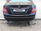 Mercedes-Benz C 200 2007 года за 4 600 000 тг. в Павлодар – фото 5