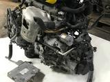 Двигатель 1AZ-FSE D-4 4WD 2.0 за 350 000 тг. в Петропавловск – фото 4