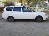 ВАЗ (Lada) Priora 2171 (универсал) 2011 года за 1 850 000 тг. в Шымкент