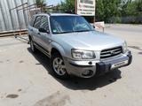 Subaru Forester 2003 года за 3 900 000 тг. в Алматы – фото 2