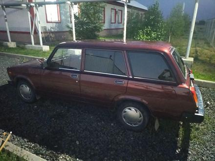 ВАЗ (Lada) 2104 2011 года за 1 100 000 тг. в Уральск – фото 5
