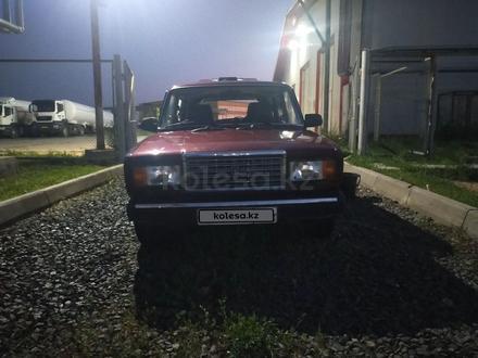 ВАЗ (Lada) 2104 2011 года за 1 100 000 тг. в Уральск – фото 6