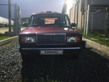 ВАЗ (Lada) 2104 2011 года за 1 100 000 тг. в Уральск – фото 7