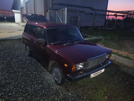 ВАЗ (Lada) 2104 2011 года за 1 100 000 тг. в Уральск – фото 9
