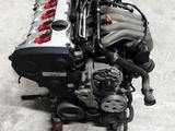 Двигатель Audi ALT 2.0 L за 300 000 тг. в Атырау