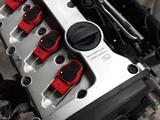 Двигатель Audi ALT 2.0 L за 300 000 тг. в Атырау – фото 4