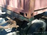 КамАЗ  53212 1996 года за 4 700 000 тг. в Костанай – фото 4