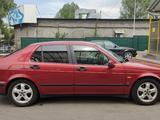 Saab 9-5 1999 года за 2 300 000 тг. в Алматы