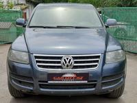Volkswagen Touareg 2005 года за 3 850 000 тг. в Нур-Султан (Астана)