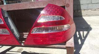 Задние фонари Мерседес 211 за 90 000 тг. в Шымкент
