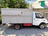 ГАЗ  Газель 2006 года за 3 200 000 тг. в Шымкент – фото 3