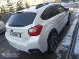 Subaru XV 2015 года за 8 100 000 тг. в Алматы