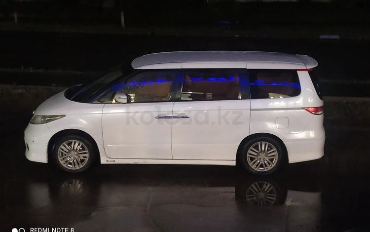Honda Elysion 2005 года за 4 000 000 тг. в Уральск