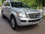 Mercedes-Benz GL 450 2007 года за 6 200 000 тг. в Караганда