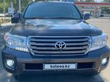Toyota Land Cruiser 2014 года за 20 900 000 тг. в Уральск