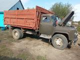 ГАЗ  Газ53 1982 года за 800 000 тг. в Урджар – фото 2