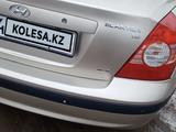 Hyundai Elantra 2005 года за 1 550 000 тг. в Жезказган – фото 2