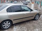 Hyundai Elantra 2005 года за 1 550 000 тг. в Жезказган – фото 3