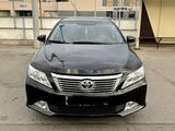 Toyota Camry 2011 года за 8 990 000 тг. в Нур-Султан (Астана)