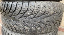 Зимние шины YOKOHAMA за 100 000 тг. в Алматы – фото 2