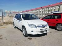 ВАЗ (Lada) 2190 (седан) 2014 года за 1 875 000 тг. в Актау