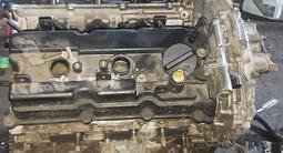 Двигатель VQ 35 за 50 000 тг. в Алматы – фото 2