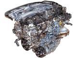 Двигатель Cadillac CTS STS объем 3.6 за 11 777 тг. в Уральск