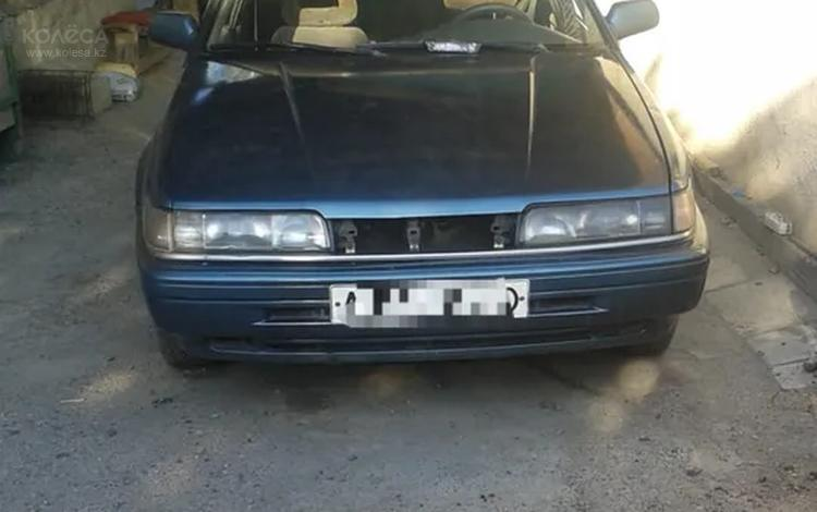 Mazda 626 1991 года за 630 000 тг. в Алматы