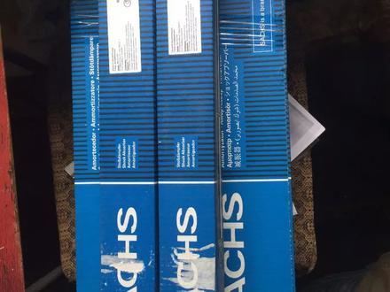 Стойки передние и задние маслянные новые на Ваз-2114 фирма Sachs… за 55 000 тг. в Костанай