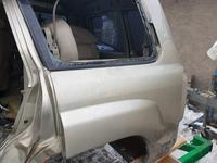 Крыло ниссан патрол y61 рестаил за 15 000 тг. в Алматы