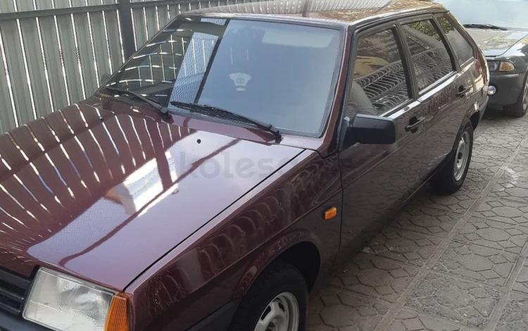 ВАЗ (Lada) 2109 (хэтчбек) 2005 года за 1 400 000 тг. в Шымкент