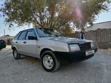ВАЗ (Lada) 2109 (хэтчбек) 1991 года за 620 000 тг. в Туркестан