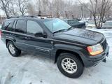 Jeep Grand Cherokee 1999 года за 2 800 000 тг. в Алматы – фото 3