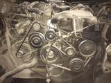 Двигатель на мерседес за 123 тг. в Шымкент