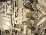 Двигатель на мерседес за 123 тг. в Шымкент – фото 2