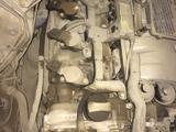 Двигатель на мерседес за 123 тг. в Шымкент – фото 3