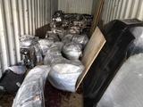 Двигатель 112 3.2 за 350 000 тг. в Алматы – фото 2