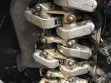 Двигатель 112 3.2 за 350 000 тг. в Алматы – фото 3
