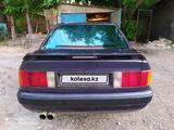 Audi 100 1991 года за 1 350 000 тг. в Шымкент – фото 2