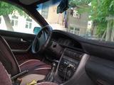 Audi 100 1991 года за 1 350 000 тг. в Шымкент – фото 5