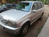Suzuki XL7 2001 года за 2 400 000 тг. в Караганда – фото 3